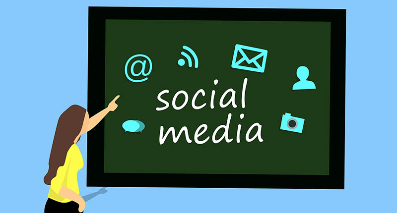 Online Course Social Media Marketing