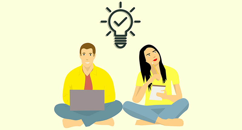 Web Course Brainstorming